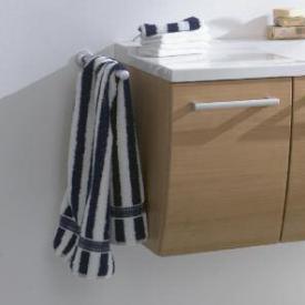 Burgbad Universal Handtuchhalter ausziehbar chrom