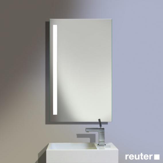 Burgbad Crono beleuchteter Spiegel