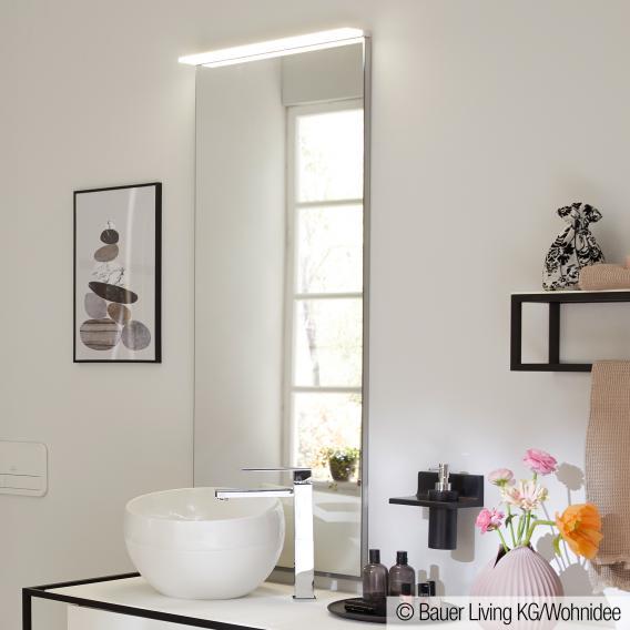 Burgbad Junit Spiegel mit LED-Beleuchtung