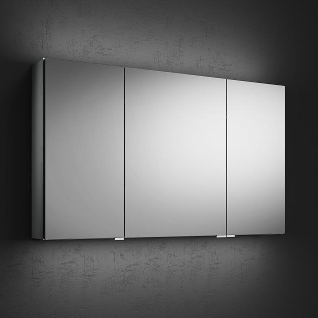 Burgbad RL30 Room Light Spiegelschrank mit LED-Beleuchtung