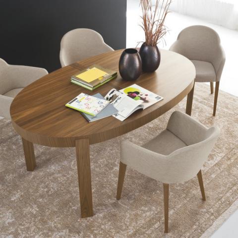 Esszimmertisch: Die richtige Tischgröße ermitteln | REUTER Magazin