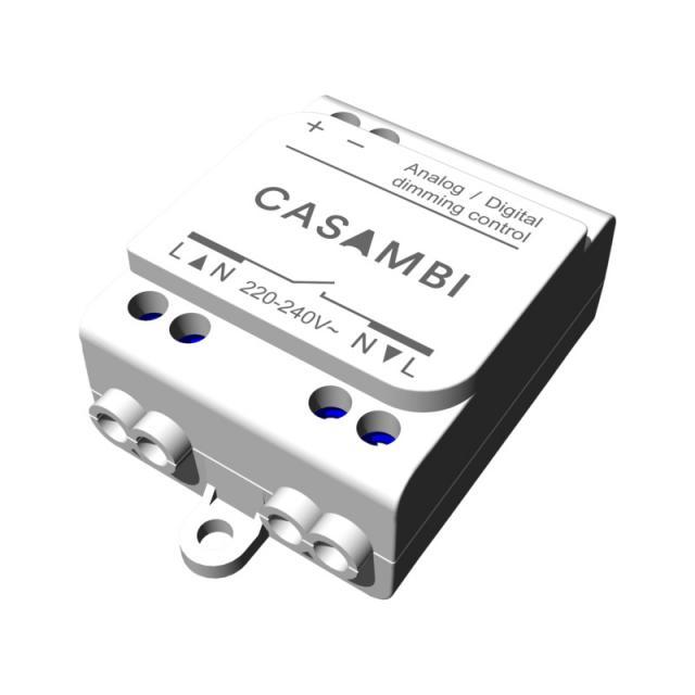 CASAMBI CBU-ASD DALI/1-10V Einbau-Dimmmodul