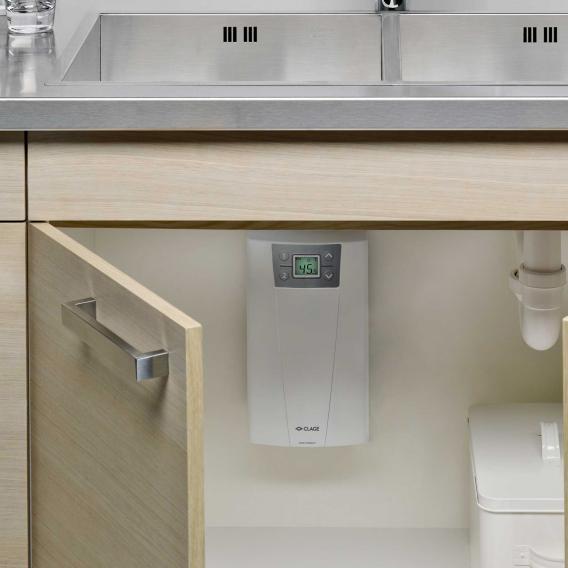 clage cex u 11 13 5 durchlauferhitzer elektronisch geregelt 20 bis 60 c 26213 reuter. Black Bedroom Furniture Sets. Home Design Ideas