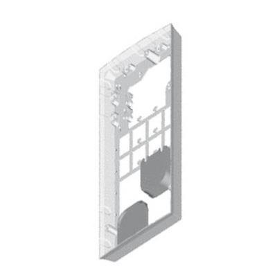 Clage Universal Montagerahmen mit elektrischer Verdrahtung RDX