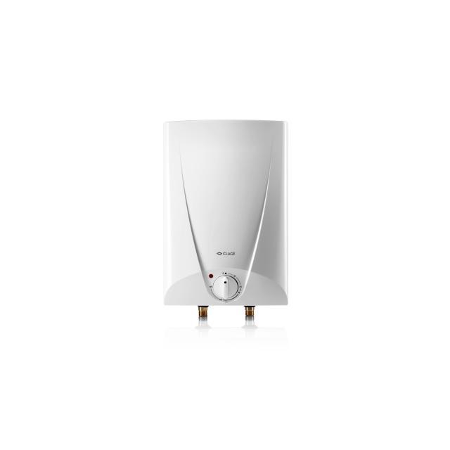 Clage elektrischer Übertisch-Kleinspeicher S 5-O 2 kW - 230 Volt
