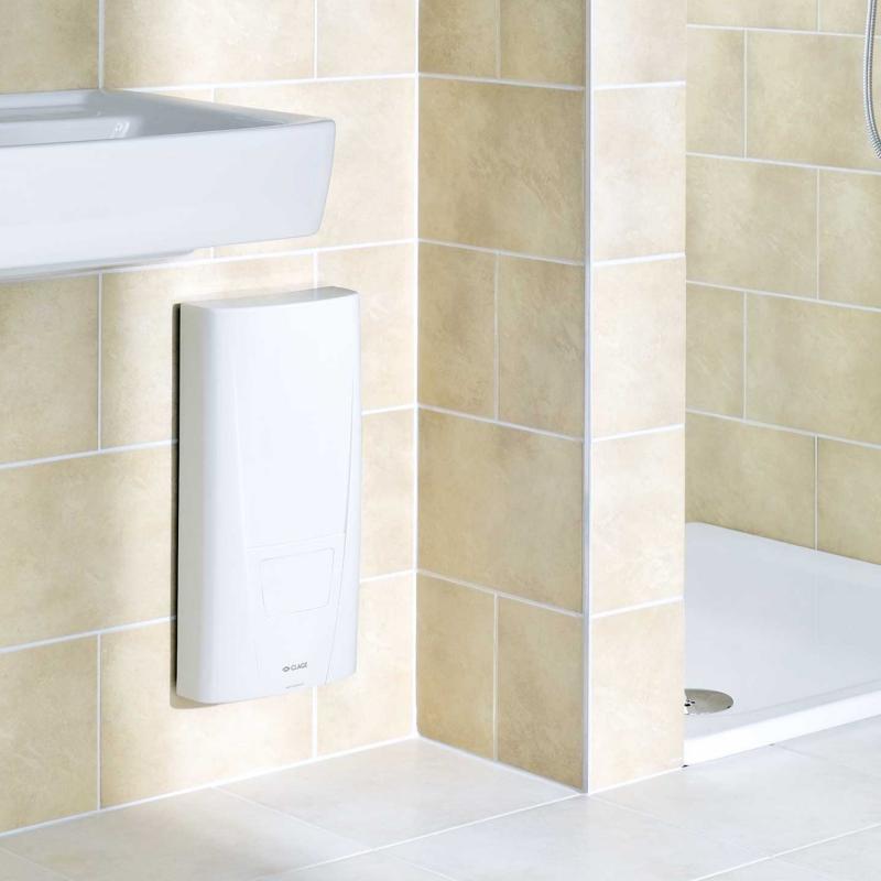 clage dbx durchlauferhitzer elektronisch geregelt 50 c 24 kw 34124 reuter. Black Bedroom Furniture Sets. Home Design Ideas
