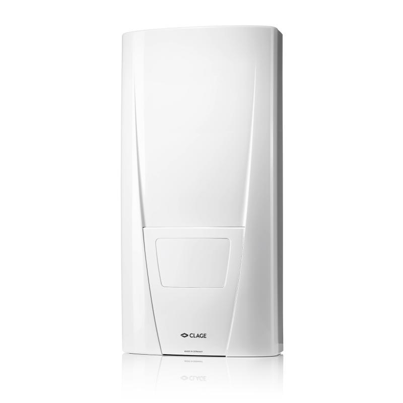 clage durchlauferhitzer basitronic elektronisch gesteuert dbx dbx 18 18 kw 400 volt 3. Black Bedroom Furniture Sets. Home Design Ideas
