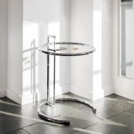 ClassiCon Adjustable Table E 1027 side table