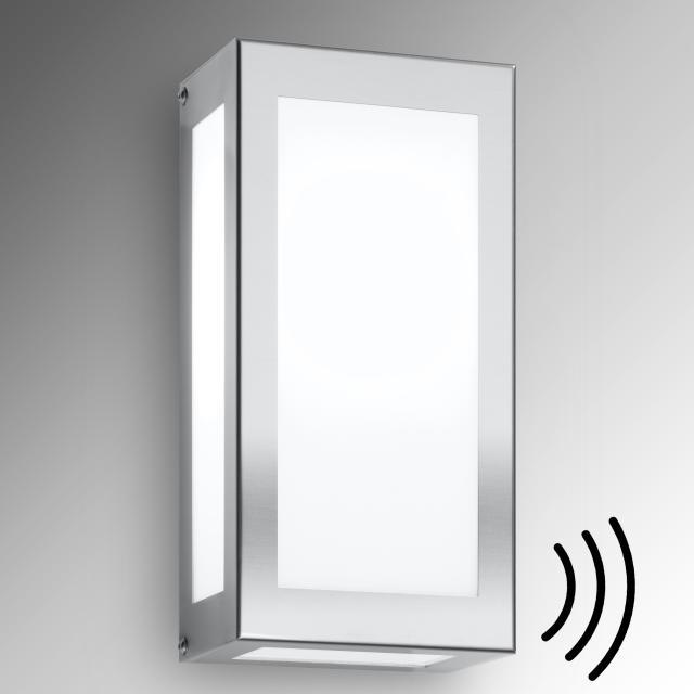 CMD 34/LED/BM LED Wandleuchte mit Bewegungsmelder