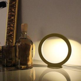 Cini&Nils Assolo appoggio LED Tischleuchte mit Dimmer