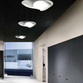 Cini&Nils Sestessa Sospesa LED Pendelleuchte