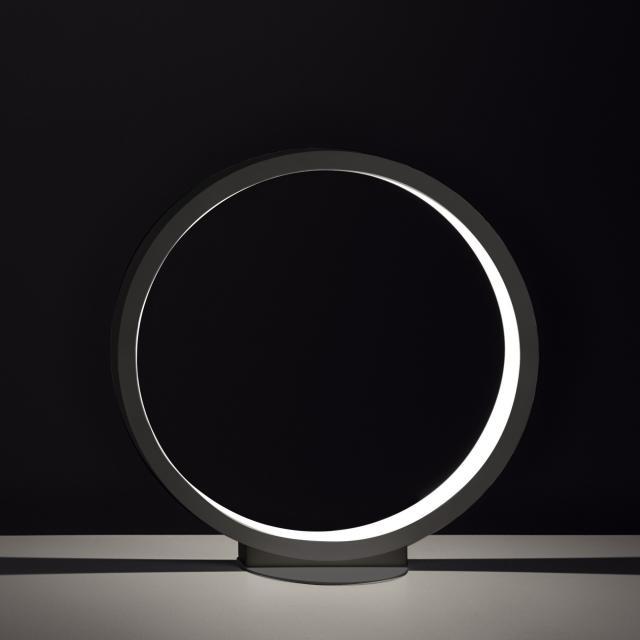 CINI&NILS Assolo 43 appoggio LED Tischleuchte mit Dimmer