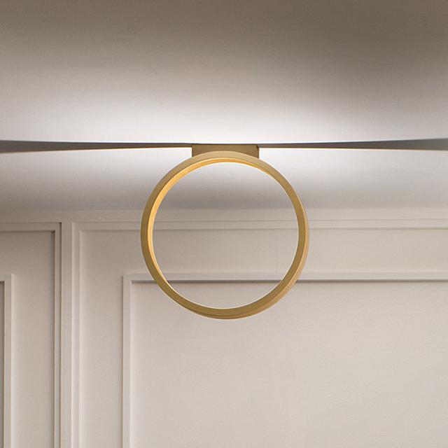CINI&NILS Assolo 43 soffitto LED Deckenleuchte