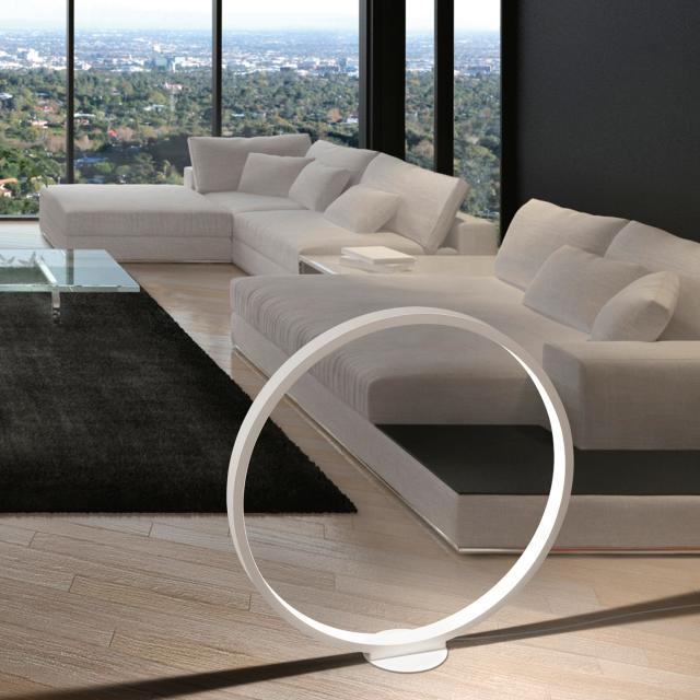 CINI&NILS Assolo 70 terra LED Bodenleuchte mit Dimmer