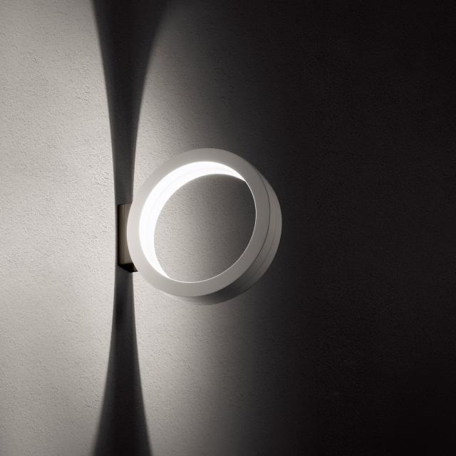 CINI&NILS Assolo outdoor parete/soffitto LED Deckenleuchte/Wandleuchte