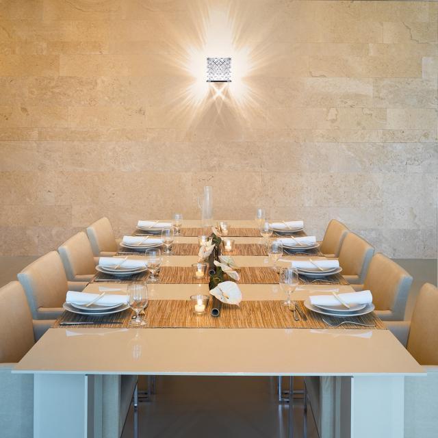 CINI&NILS Naica parete/soffitto LED Wandleuchte