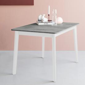 connubia Dine Tisch ausziehbar