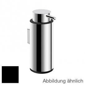 Cosmic Inox/Logic Seifenspender edelstahl poliert/schwarz
