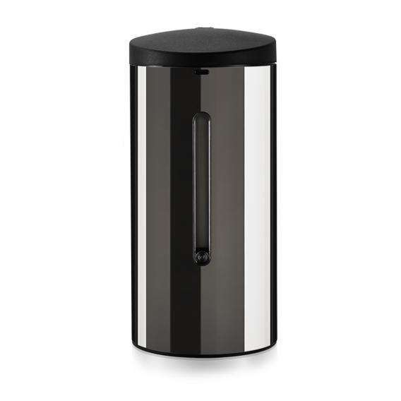 Cosmic Wellbeing Sensor-Desinfektionsmittelspender schwarz