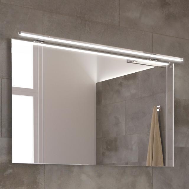 Cosmic b-box LED Spiegelaufsteckleuchte