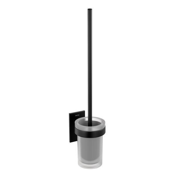 Cosmic Stick Toilettenbürstenhalter schwarz matt