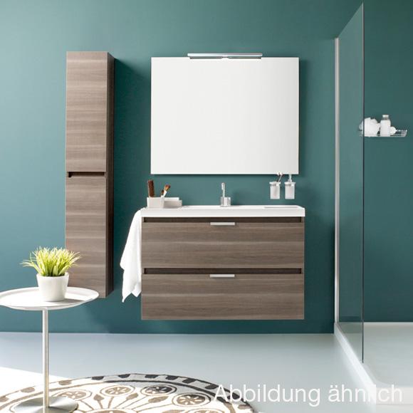 cosmic b box hochschrank mit 2 t ren front anthrazit korpus anthrazit b05021500158 reuter. Black Bedroom Furniture Sets. Home Design Ideas