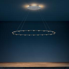 Catellani & Smith Petit Lentilles LED Pendelleuchte