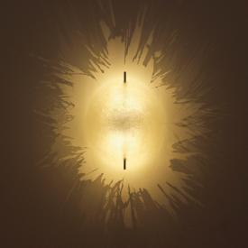 Catellani & Smith PostKrisi W 21 LED Wandleuchte