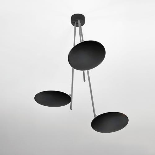 catellani smith lederam c3 led deckenleuchte lc32 reuter. Black Bedroom Furniture Sets. Home Design Ideas