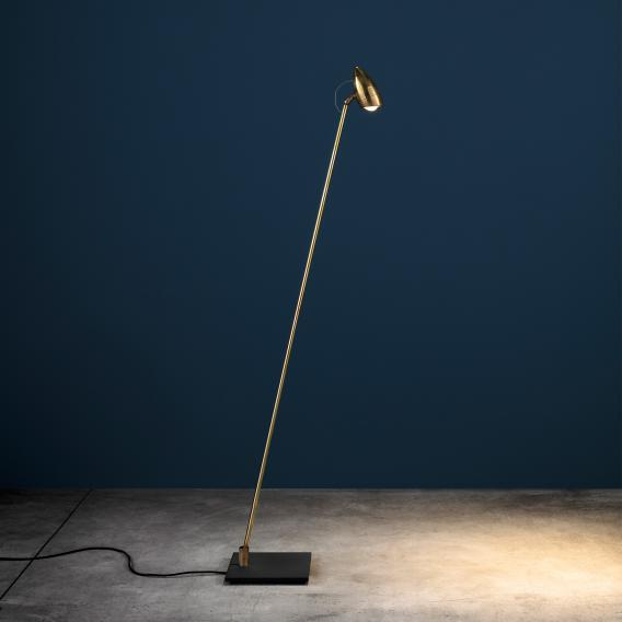 Catellani & Smith CicloItalia F LED Stehleuchte mit Dimmer