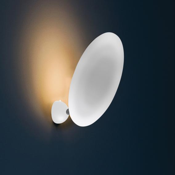 Catellani & Smith Lederam W1 LED Wandleuchten