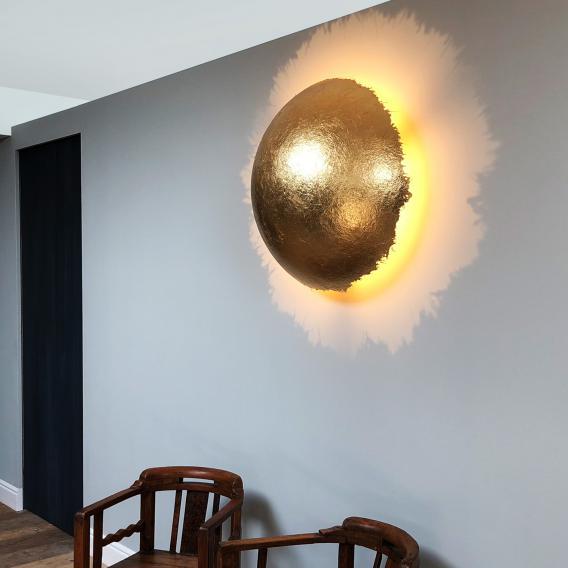 Catellani & Smith PostKrisi CW 70 LED Wandleuchte