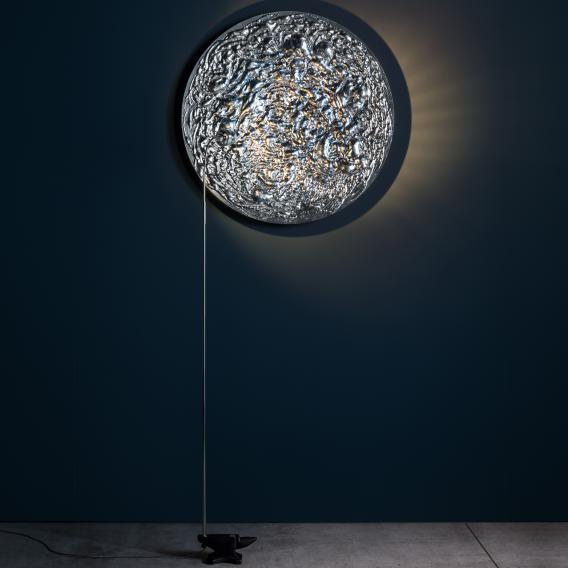Catellani & Smith Stchu-Moon 08 Stehleuchte und Lichtobjekt mit Dimmer