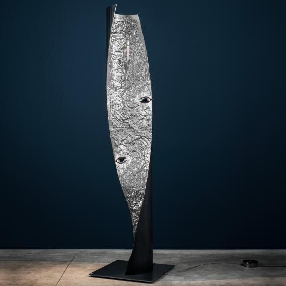 Catellani & Smith Stchu-Moon 09 LED Stehleuchte mit Dimmer