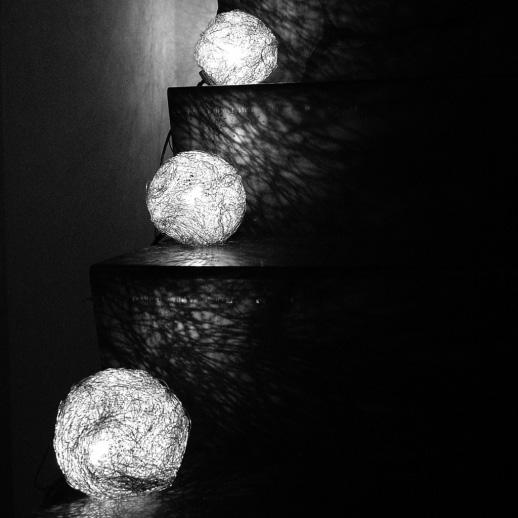 Catellani & Smith Sweet Light T Tischleuchte mit Dimmer