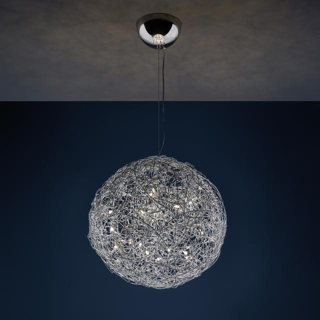 Catellani & Smith Fil de Fer LED Pendelleuchte