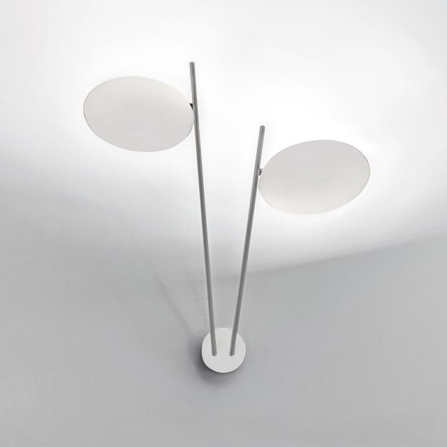 Catellani & Smith Lederam W2 LED Wandleuchte