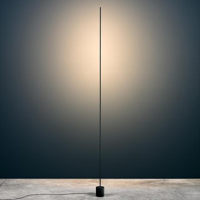 Catellani & Smith Light Stick F LED Stehleuchte mit Dimmer