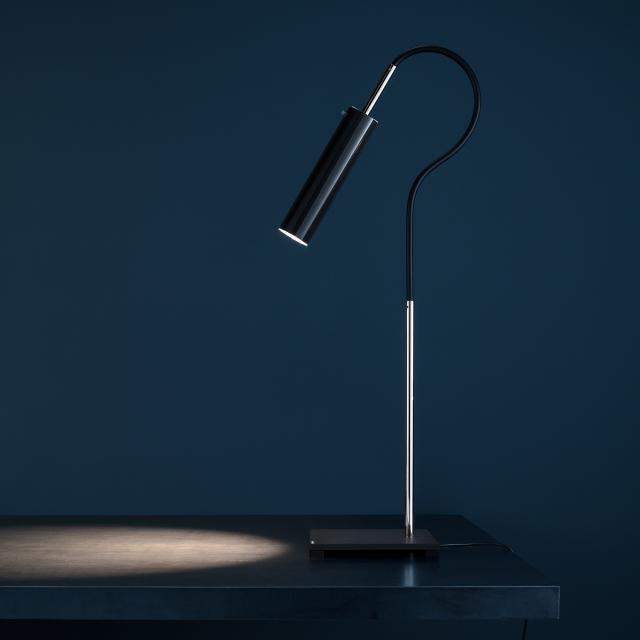 Catellani & Smith Lucenera 200 LED Tischleuchte