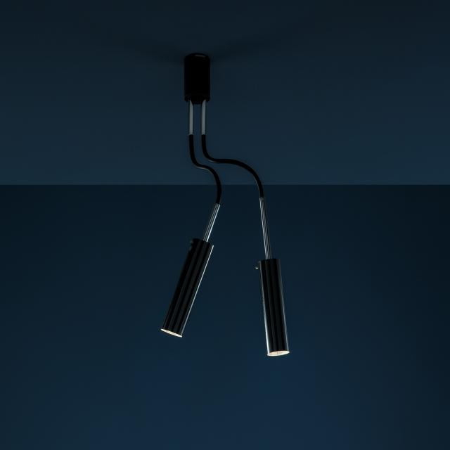 Catellani & Smith Lucenera 206 LED Deckenleuchte