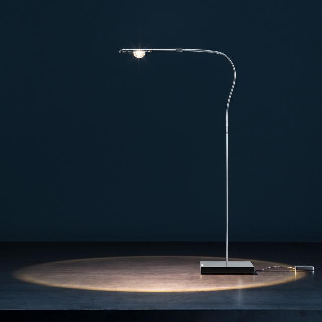 Catellani & Smith Miss Stick LED Tischleuchte mit Dimmer