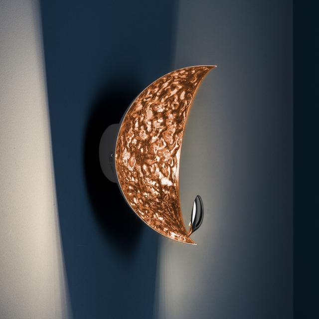 Catellani & Smith Stchu-Moon 05 LED Wandleuchte