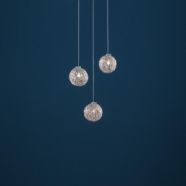 Catellani & Smith Sweet Light Chandelier