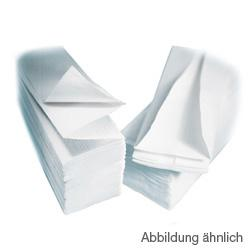 CWS Exclusiv Faltpapier für Papiertuchspender Karton a 3000 (24x125) Blatt