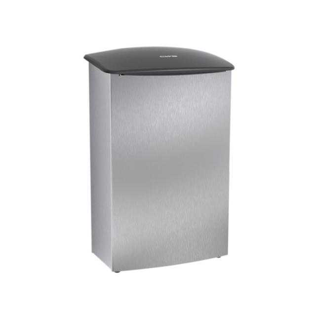 CWS ParadiseLine StainlessSteel LadyCare Box