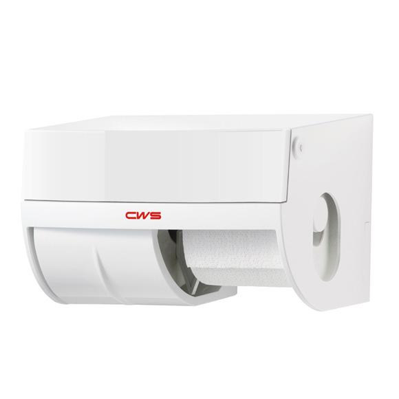CWS ParadiseLine Toilettenpapierspender Paradise Toiletpaper,