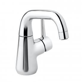 Damixa Bell Einhebel-Waschtischarmatur Cold-Start mit Ablaufgarnitur