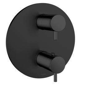 Damixa Silhouet Unterputz 2-Wege-Thermostat, Fertigset