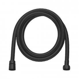 Damixa Universal Metallbrauseschlauch Länge: 1500 mm, schwarz matt