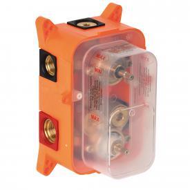 Damixa Universal Unterputz-Box für 2-Wege-Thermostat